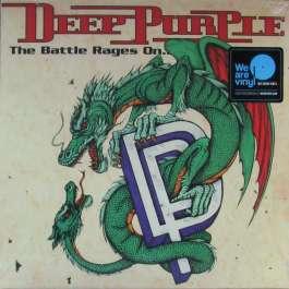 Battle Rages On Deep Purple