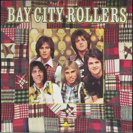 Bay City Rollers Bay City Rollers