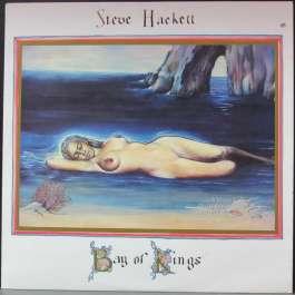 Bay Of Kings Hackett Steve