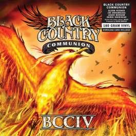 BCCIV Black Country Communion
