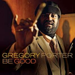 Be Good Porter Gregory