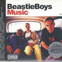 Music Beastie Boys
