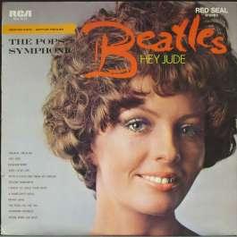 Beatles - Hej Jude Boston Pops