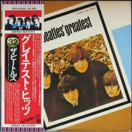 Beatles' Greatest Beatles