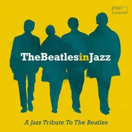Beatles In Jazz Beatles