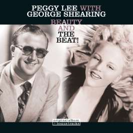 Beauty And The Beat ! Lee Peggy