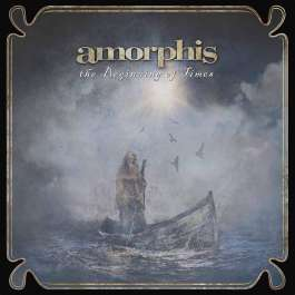 Beginning Of Times Amorphis
