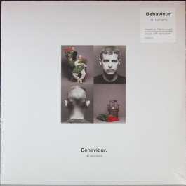 Behaviour Pet Shop Boys