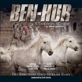 Ben-Hur Ost