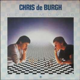 Best Moves Burgh Chris De