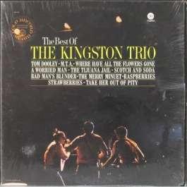 Best Of Kingston Trio