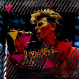 Best Of Montreal '87 Bowie David