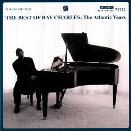 Best Of Ray Charles Charles Ray