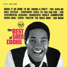 Best Of Sam Cooke Cooke Sam