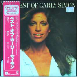 Best Of Simon Carly