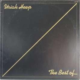 Best Of Uriah Heep