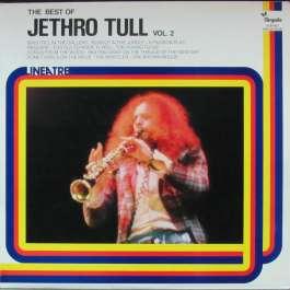 Best Of Vol.2 Jethro Tull