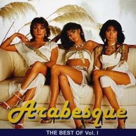 Best Of Vol. I Arabesque