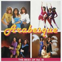 Best Of Vol. III Arabesque