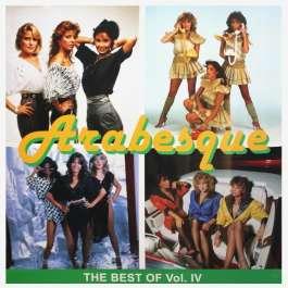 Best Of Vol. IV Arabesque