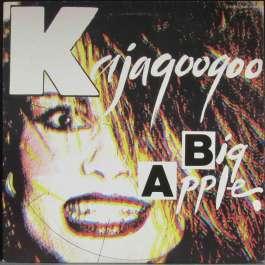 Big Apple Kajagoogoo