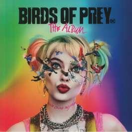 Birds Of Prey - Album Ost