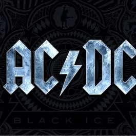 Black Ice -blue- Ac/Dc