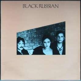 Black Russian Black Russian