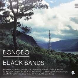 Black Sands Bonobo