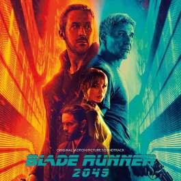 Blade Runner 2049 Ost