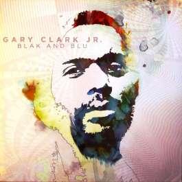 Blak And Blu Clark Gary Jr