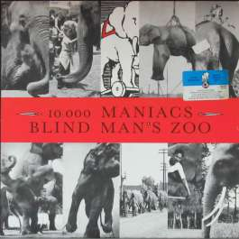 Blind Man's Zoo 10000 Maniacs