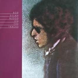 Blood On The Tracks Dylan Bob