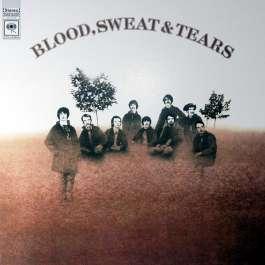 Blood Sweat & Tears Blood Sweat & Tears