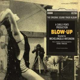 Blow-Up OST