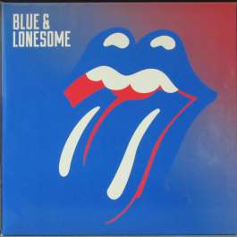 Blue & Lonesome Rolling Stones