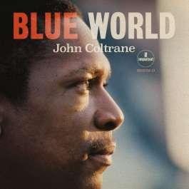 Blue World Coltrane John