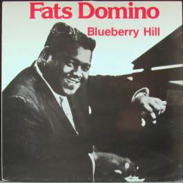 Blueberry Hill Domino Fats