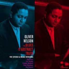 Blues And The Abstract Truth Nelson Oliver