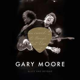Blues & Beyond Moore Gary
