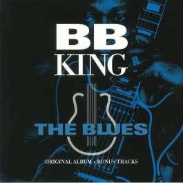Blues King B.B.