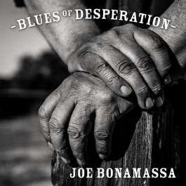 Blues Of Desperation Bonamassa Joe