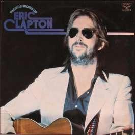 Blues World Of Eric Clapton Clapton Eric
