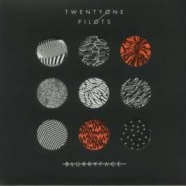 Blurryface Twenty One Pilots