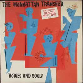 Bodies And Souls Manhattan Transfer