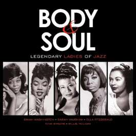 Body & Soul Various Artists