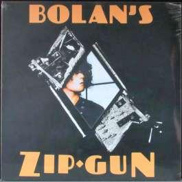 Bolan's Zip Gun T.Rex