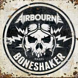 Boneshaker Airbourne