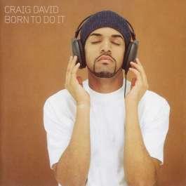 Born To Do It David Craig