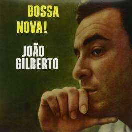 Bossa Nova Gilberto Joao